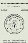 Jeoloji Mühendisliği Dergisi
