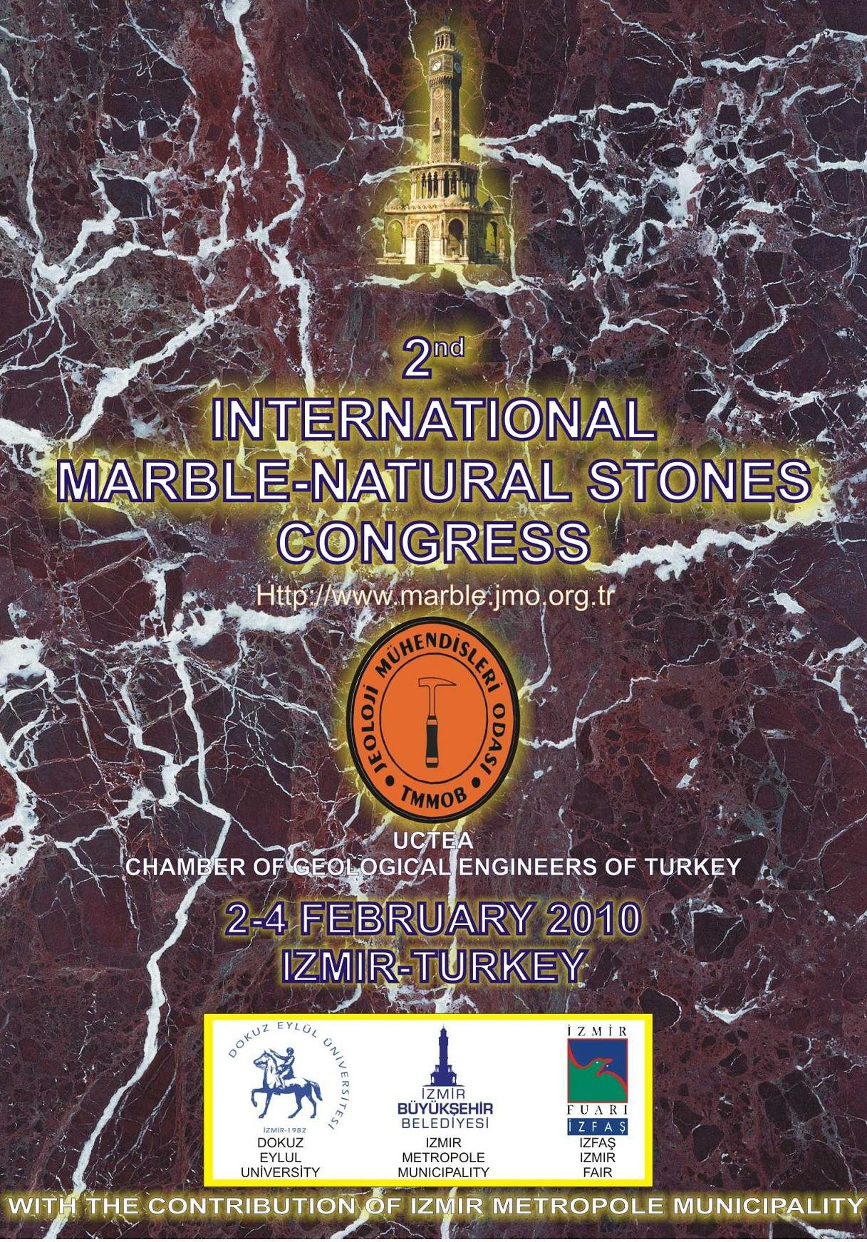 INTERNATIONAL MARBLE CONGRESS