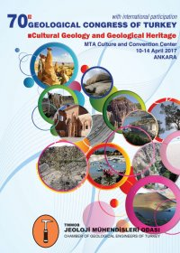 GEOLOGICAL CONGRESS OF TURKEY