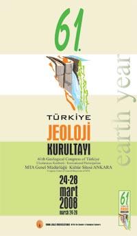 61. Türkiye Jeoloji Kurultayý