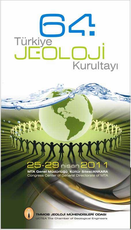 64. Türkiye Jeoloji Kurultayý