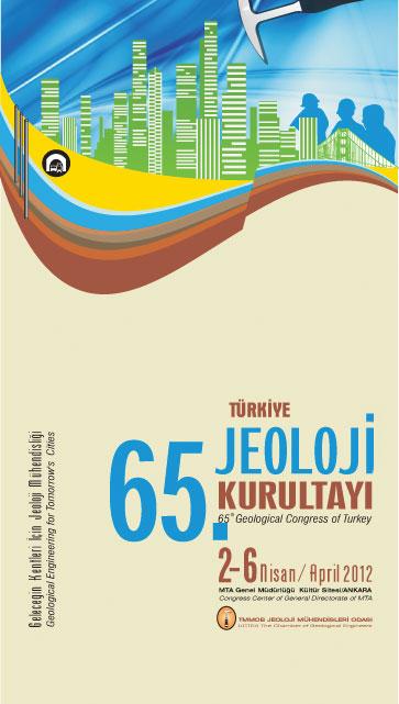 65. Türkiye Jeoloji Kurultayý