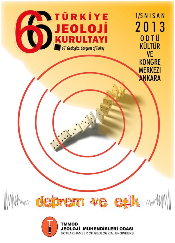 66. Türkiye Jeoloji Kurultayý