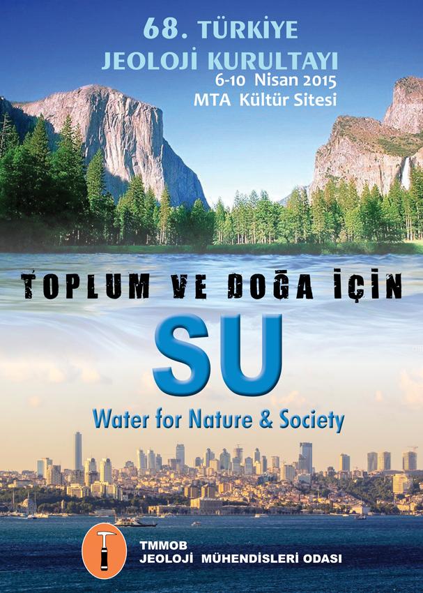 68.türkiye Jeoloji Kurultayý