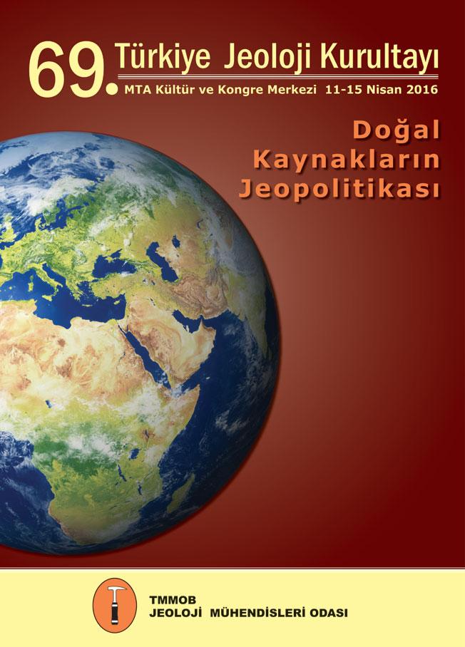 69. Türkiye Jeoloji Kurultayý
