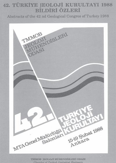 42. Türkiye Jeoloji Kurultayý