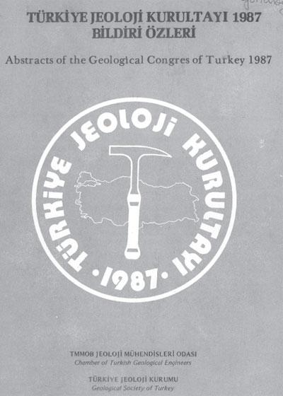 41.türkiye Jeoloji Kurultayý
