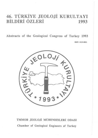 46. Türkiye Jeoloji Kurultayý