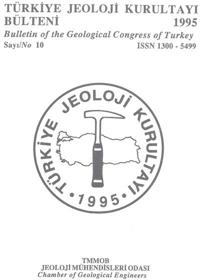 48. Türkiye Jeoloji Kurultayý