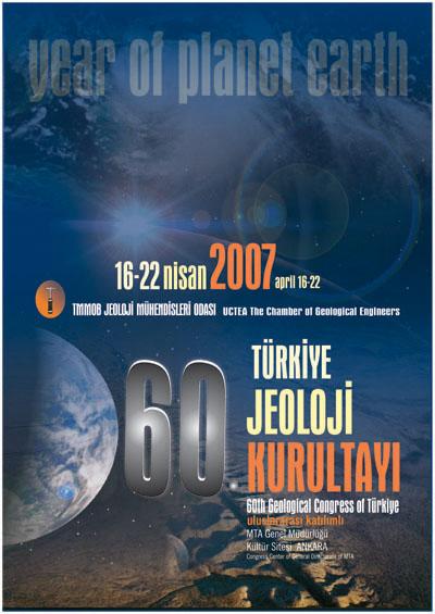 60. Türkiye Jeoloji Kurultayý